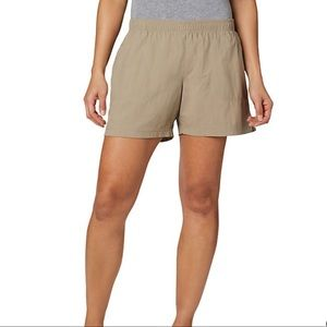 NWOT Columbia Sandy River Short